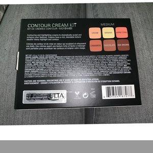 Anastasia Beverly Hills Makeup - Brand new ANASTASIA CONTOUR CREAM KIT MEDIUM